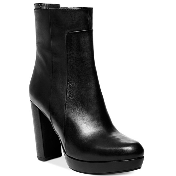 b460961fd58 Women s Brown Jozzie High Rise Ankle Boots. M 5a68bc352ab8c5c1a739c1b8.  Other Shoes you may like. Steve Madden ...